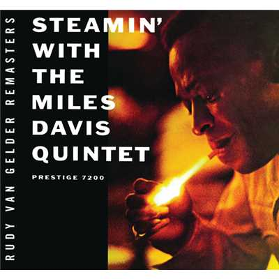 シングル/Well You Needn't (Album Version)/The Miles Davis Quintet