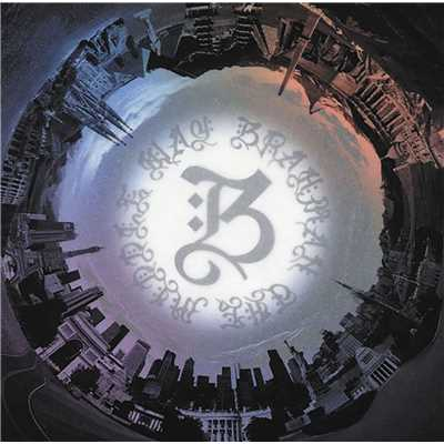 シングル/(a piece of) BLUE MOON/BRAHMAN