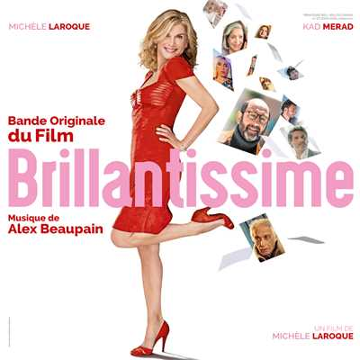 アルバム/Brillantissime (Bande originale du film)/Various Artists