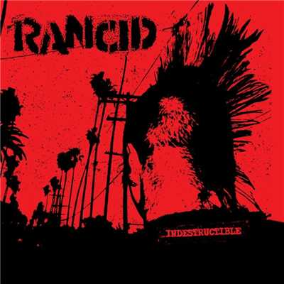 アルバム/Indestructible/Rancid