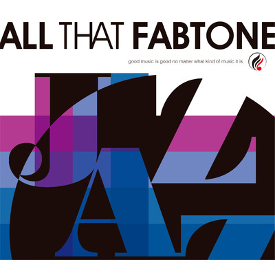 アルバム/FABTONE/Various Artists