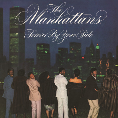 シングル/Love Is Gonna Find You/The Manhattans