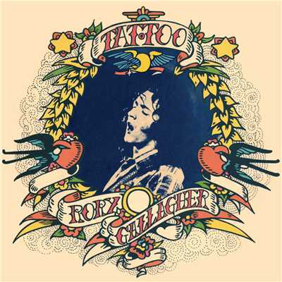 シングル/A Million Miles Away/Rory Gallagher
