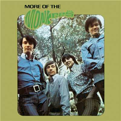 アルバム/More Of The Monkees/The Monkees