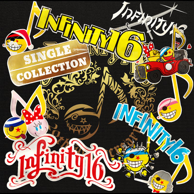 アルバム/Single Collection/INFINITY 16