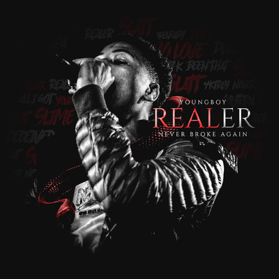 アルバム/Realer/YoungBoy Never Broke Again