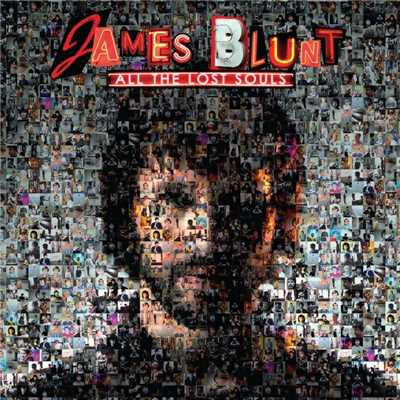 アルバム/All The Lost Souls/James Blunt