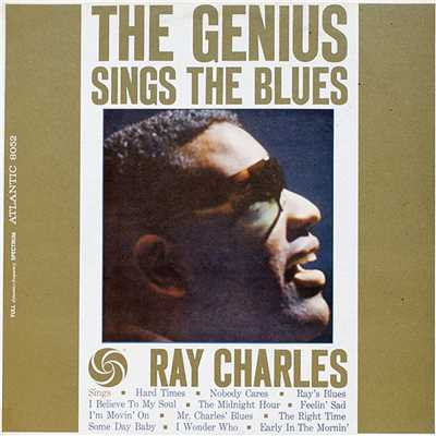 シングル/The Midnight Hour/Ray Charles