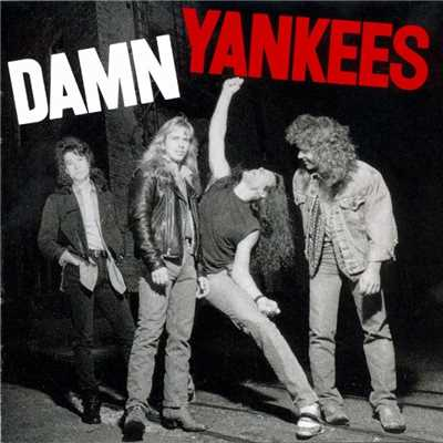 シングル/Coming Of Age/Damn Yankees