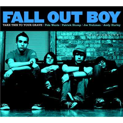 シングル/Dead On Arrival/Fall Out Boy