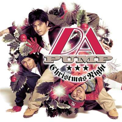アルバム/Christmas Night/DA PUMP