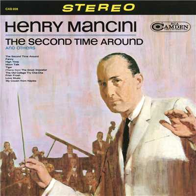 アルバム/The Second Time Around and Other Hits/Henry Mancini