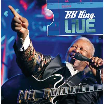シングル/Rock Me Baby (2006/Live in Tennessee)/B.B. King