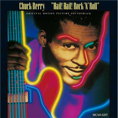 シングル/Roll Over Beethoven/Chuck Berry