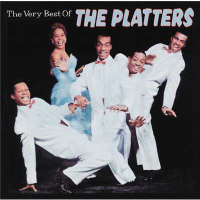 アルバム/The Very Best Of The Platters/The Platters