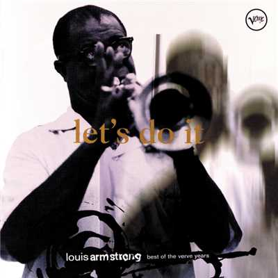 シングル/You're Blase/Louis Armstrong