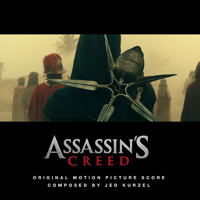 ハイレゾアルバム/Assassin's Creed (Original Motion Picture Score)/Jed Kurzel