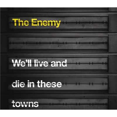 シングル/Away From Here/The Enemy