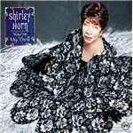 シングル/The Best Is Yet To Come/Shirley Horn