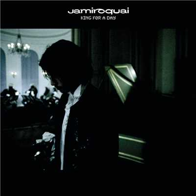 アルバム/King For A Day/Jamiroquai