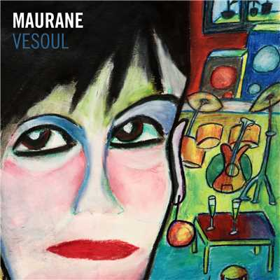 シングル/Vesoul (Radio Edit)/Maurane