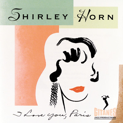シングル/That Old Devil Called Love (Live At Theatre Du Chatelet, Paris/1992)/Shirley Horn