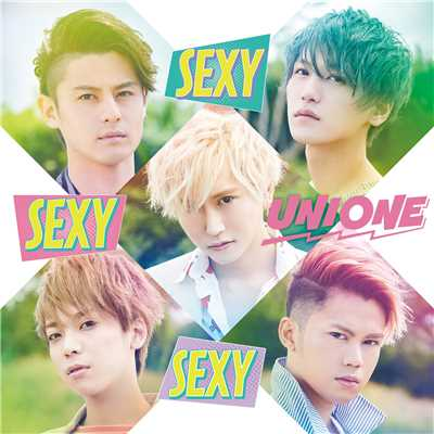 シングル/MY GIRL/UNIONE