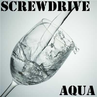 シングル/Aqua/ScRewDrive