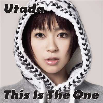 アルバム/This Is The One/Utada
