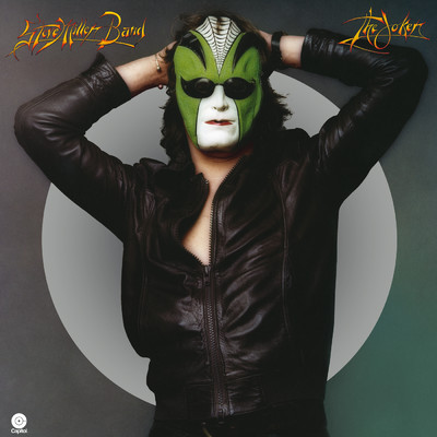 ハイレゾアルバム/The Joker/Steve Miller Band