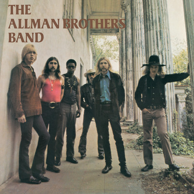 ハイレゾアルバム/The Allman Brothers Band/The Allman Brothers Band