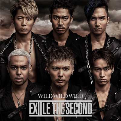 アルバム/WILD WILD WILD/EXILE THE SECOND