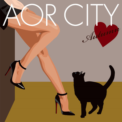 アルバム/AOR CITY Loves Autumn/Various Artists