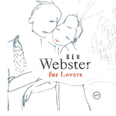 アルバム/Ben Webster For Lovers/Ben Webster