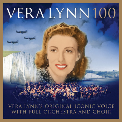 シングル/The Loveliest Night Of The Year (2017 Version)/Vera Lynn