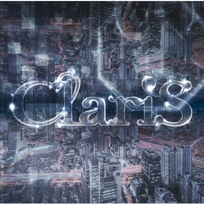 着うた®/irony -season 02-/ClariS