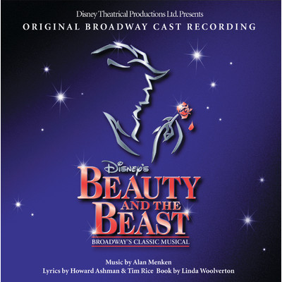 "シングル/Beauty and the Beast (From ""Beauty and the Beast"" / Original Broadway Cast Recording)/ベス・ファウラー"