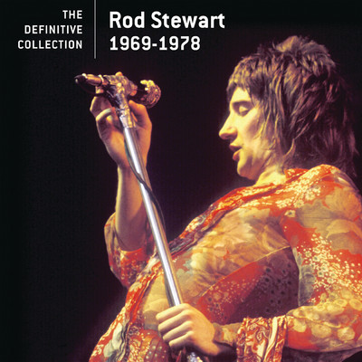 アルバム/The Definitive Collection - 1969-1978/Rod Stewart