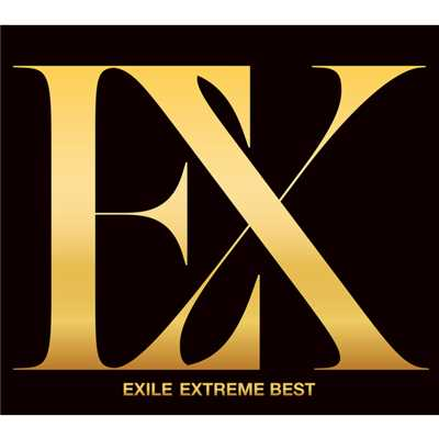 シングル/song for you/EXILE