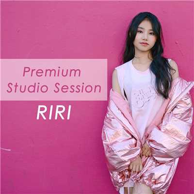シングル/RUSH (PREMIUM STUDIO SESSION)/RIRI