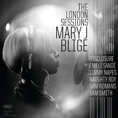 シングル/When You're Gone/Mary J. Blige