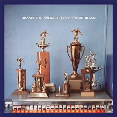 シングル/My Sundown/Jimmy Eat World