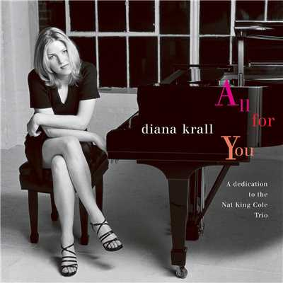 シングル/If I Had You/Diana Krall