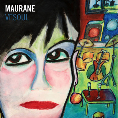 ハイレゾ/Vesoul (Radio Edit)/Maurane
