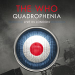 アルバム/Quadrophenia - Live In London/The Who