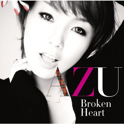 アルバム/Broken Heart/AZU