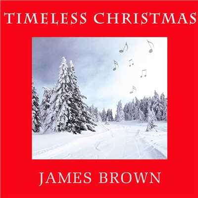 シングル/Christmas Is for Everyone/James Brown