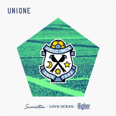 シングル/Higher/UNIONE