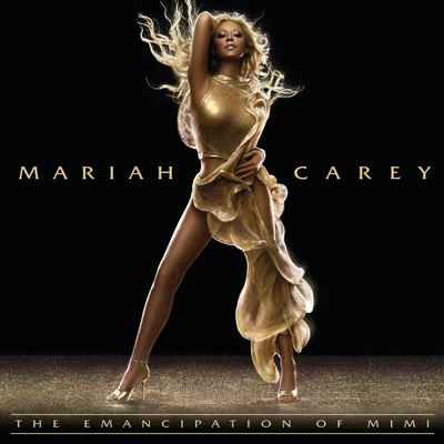 シングル/It's Like That (Main Version)/Mariah Carey