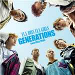 着うた®/また、アシタ/GENERATIONS from EXILE TRIBE